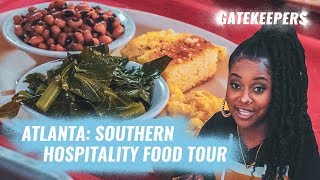 Atlanta: The Ultimate Local's Guide    Gatekeepers