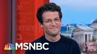 Jacob Soboroff: What I Saw At The Border Was Despicable | Morning Joe | MSNBC
