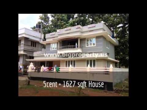 House for sale in Thrissur - bigproperty.us