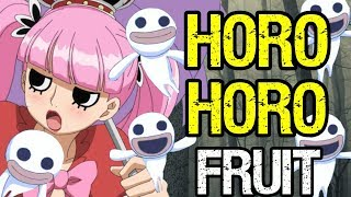 Perona's Hollow-Hollow Fruit EXPLAINED! - One Piece Discussion
