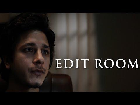 EDIT ROOM | SHORT HORROR FILM | BASED ON REAL STORY