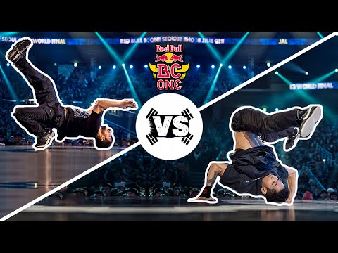 Baixar Mounir vs Hong 10 - FINAL BATTLE - Red Bull BC One World Final 2013 Seoul