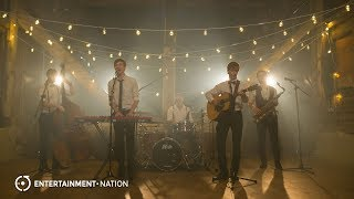 The Wayfarers - Acoustic Folk Pop 5 Piece Band - Entertainment Nation