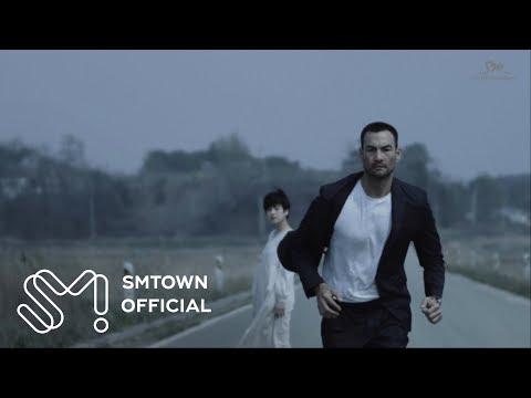 [STATION] 김범수 X KENZIE '서툰 시 (Pain Poem)' MV