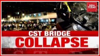 Morning Newswrap: 6 Dead As Mumbai Foot-Over-Bridge Collapses, Who Is Responsible?