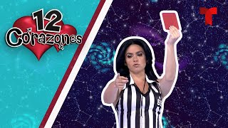 12 Hearts💕: Soccer Special | Full Episode | Telemundo English