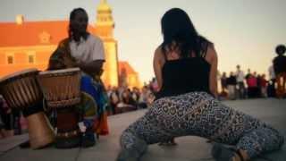 Afro revolution Festival Warsaw 4-6.10.2013