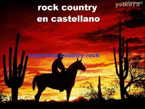 ROCK COUNTRY EN CASTELLANO