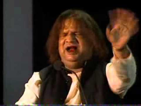 Aziz Mian sings Ye hai Maikada