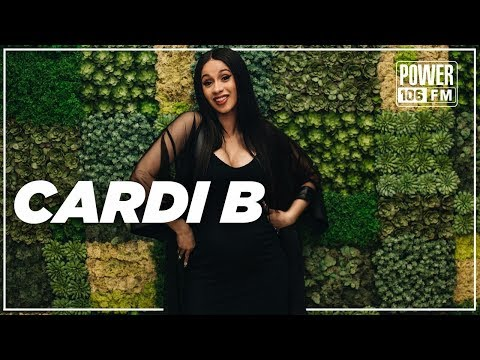 Cardi B Gives Khloe K Advice on her cheating man.  Madonna gives Cardi B advice on performing at Coachella.  Her night of babymaking and making new music.