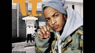 T.I. What you know (dirty)