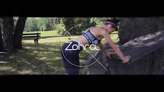 Zohra- Introducing the Zohra Sport WorkOut Collection