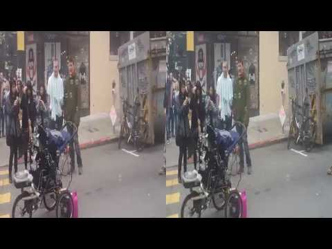 Bubbles on Haight Street (YT3D:Enable=True)