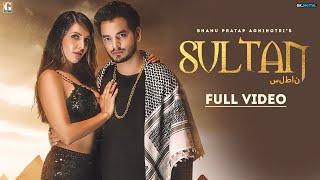 Sultan – Bhanu Pratap Agnihotri Video HD