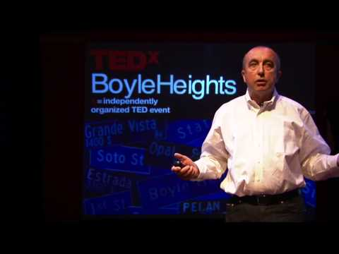 How to Solve the Global Deficit of Talent: Philippe Forestier at TEDxBoyleHeights 2014 - TEDx Talks  - N5s9QlxZiPc -