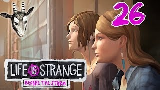 #26 ● Im Büro des Staatsanwalts ● Life Is Strange: Before the Storm [BLIND]