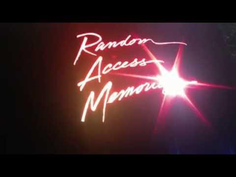 Baixar Daft Punk -  Get Lucky feat. Pharrell Williams