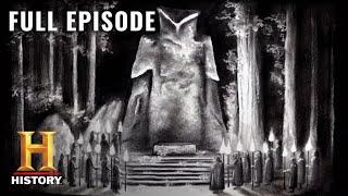 Brad Meltzer's Decoded: Secret Societies Uncovered (S1, E9) | Full Episode | History