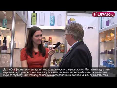 Packaging Innovations Warsaw 2014