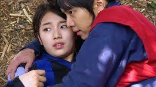 [HOT] 구가의 서 - 여울(수지)이 남자인줄아는 강치(이승기) 곱상하구려 담도령~ 20130423