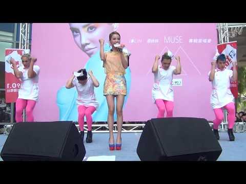 蔡依林1 Dr. Jolin(1080p中字)@MUSE簽唱會高雄場