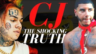 The Shocking Truth Behind WHOOPTY/ CJ's Gang Affiliations