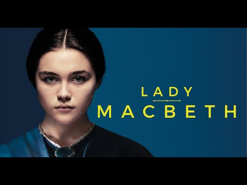 Lady Macbeth'