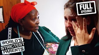 African Mom Won't Let Teen Girl Go Away   South Africa Full Episode   World's Strictest Parents