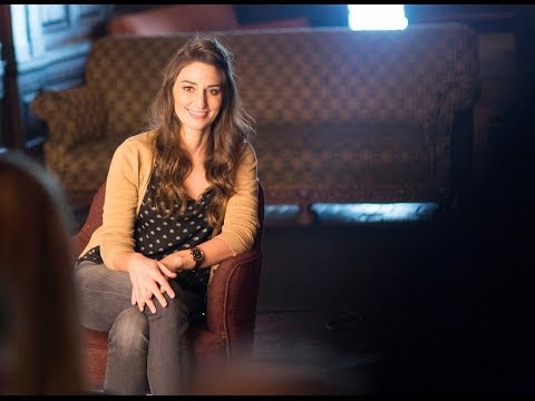 Sara Bareilles: Live from the Artists Den - Bonus Interview