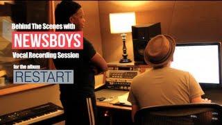 Newsboys | Behind The Scenes: In the Studio