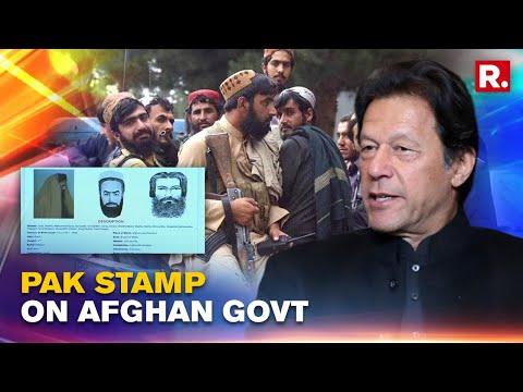 Taliban appoints FBI wanted terrorist Sirajuddin Haqqani as Afghanistan interior minister