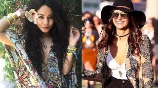 Kylie Jenner to Vanessa Hudgens: Coachella Celeb Style