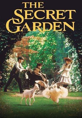 O Jardim Secreto(The Secret Garden)1993 - YouTube