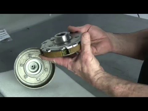 One Way Bearing Installation & Inspection