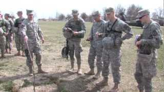 'ROTC Black Hawk Training - Pittsburg State University