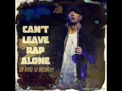 Eminem feat. Royce Da 5'9″ & Liz Rodrigues - Echo