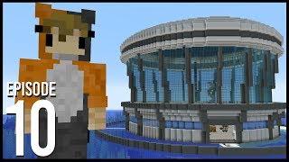 Hermitcraft 6: Episode 10 - GUINEA PIG GRIAN