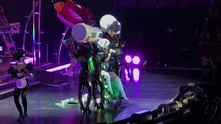 Katy Perry   Witness World Tour Sydney, 14:08:2018 2057
