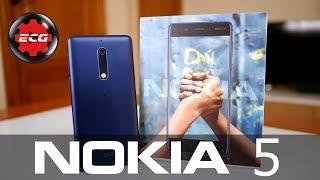 Video Nokia 5 N6Xd2ZcbhXk