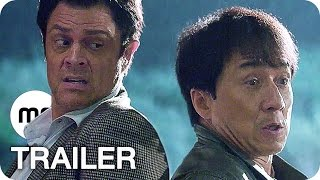 Skiptrace - Deutscher Trailer HD
