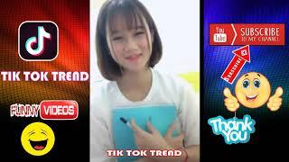 Cười lăn lóc với những tình huống Lầy hài hước tik tok Việt Nam   Clip Hài Funny