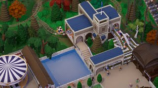 Parkitect - Campaign: Maple Meadows