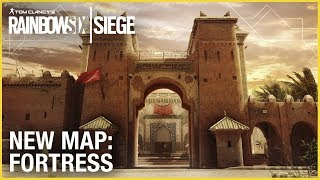 Rainbow Six Siege - Fortress Map Trailer
