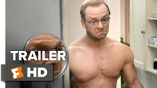 Absolutely Anything (2017) Trailer