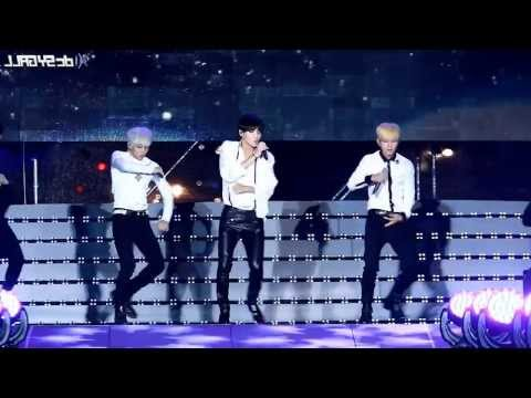 SHINee 'Symptoms' mirrored Dance Fancam