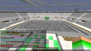MINECRAFT   MOST OP PRISON SERVER EVER 1 7 9