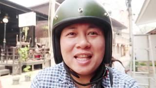 Những điều cần biết khi thuê xe ở Thái Lan | Kinh Nghiệm Du Lịch Tự Túc Chiang Mai #21
