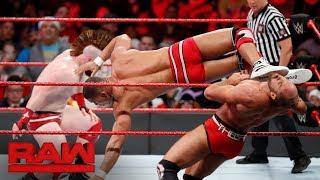 Update On Jason Jordan's Expected WWE Return