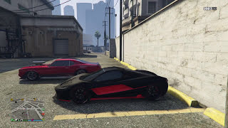 Grand Theft Auto V Homeless To Rich