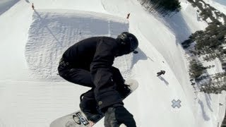 "GoPro: Shaun White's ""You Wrote the Song"" - Triple Cork"